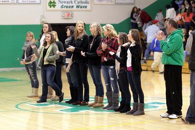 Varsity Lakewood 2-11-12