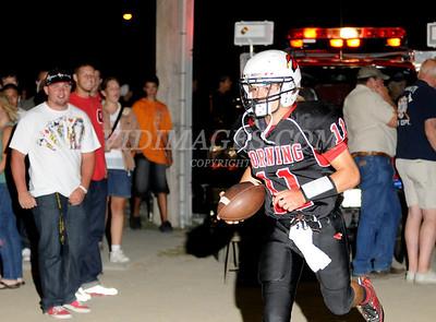 Football 2011- Oroville