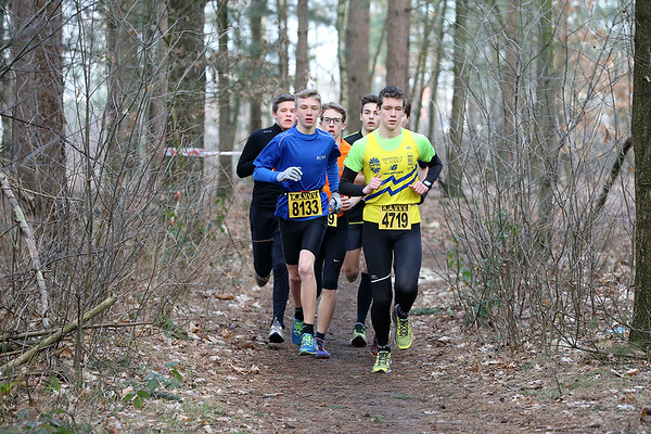 2018 Veldloop ACR Rijkevorsel (Kievitsheide Sint-Jozef)