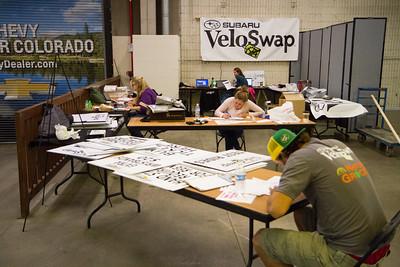 VeloSwap 2015 - 10/22/15