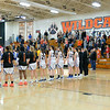 Madison West Regents at Verona Wildcats