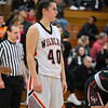 Sun Prairie Cardinals vs Verona Wildcats - Varsity Girls Basketball