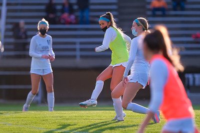 Verona Wildcats at Madison Memorial Spartans