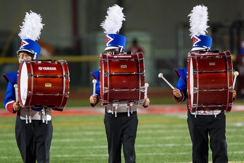 2015 10 16 Pioneer v VMHS Band and Cheer _dy-12.JPG