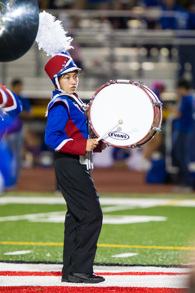 2015 10 16 Pioneer v VMHS Band and Cheer _dy-26.JPG
