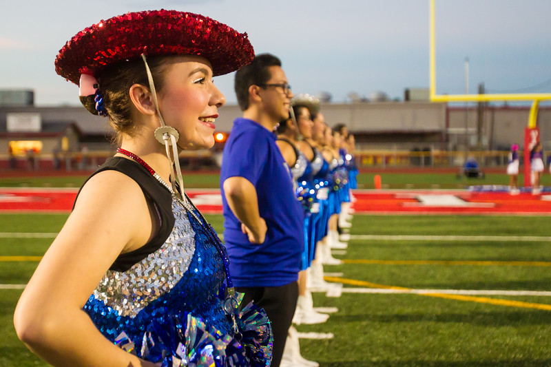 2015 10 16 Pioneer v VMHS Band and Cheer _dy-4.JPG