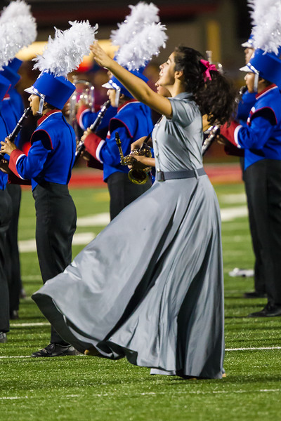 2015 10 16 Pioneer v VMHS Band and Cheer _dy-11.JPG