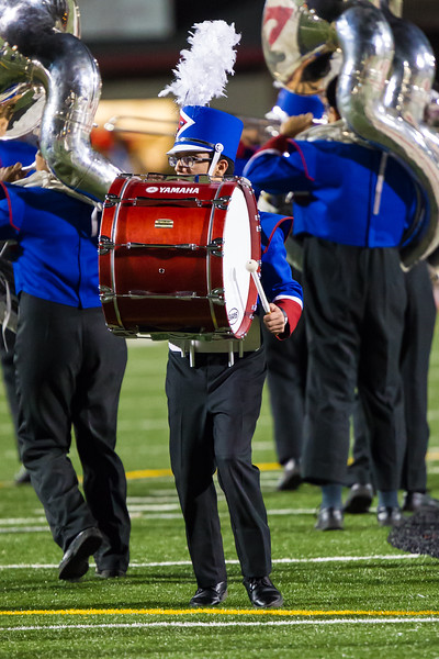 2015 10 16 Pioneer v VMHS Band and Cheer _dy-13.JPG