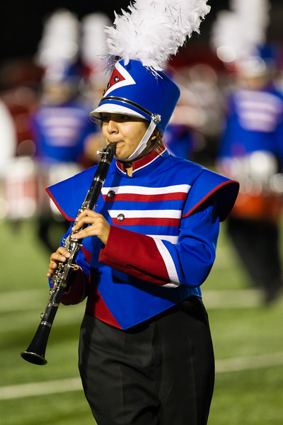 2015 10 16 Pioneer v VMHS Band and Cheer _dy-21.JPG