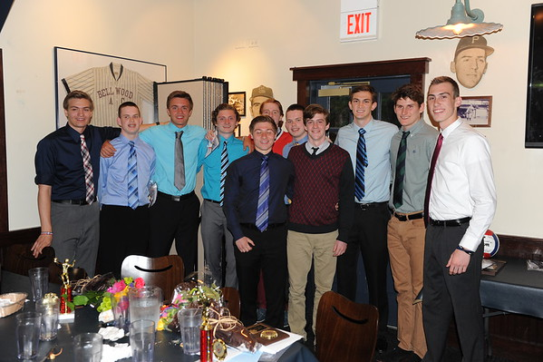 Viator Volleyball Banquet