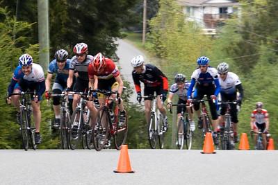 B sprint: Dave McKinney, Chris Chatham, Aaron Bremner, Bill Ethier, John Taylor, Brian Eberdt, Chris Paul, Ron Heal