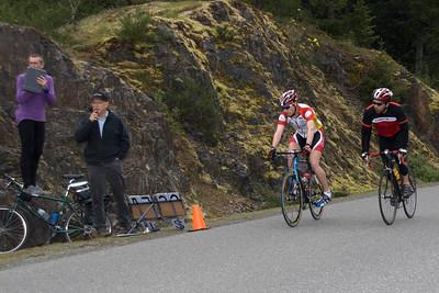 B sprint; 14.Mike Chandler, 13. Harley Preston