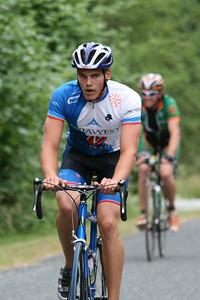B Sprint: 1.Craig Logan