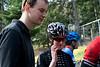 Tim and Nena Nason - Nena's first race