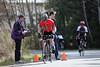 Start: 10:35:54 - Rob Breathet is first to go (Bruce Falk: starter, Tim Nason: holder)