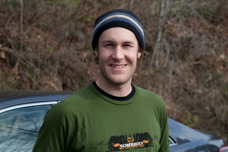 Geoff Pendral - Organizer