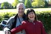 Commissars Mike and Sabrina Shea