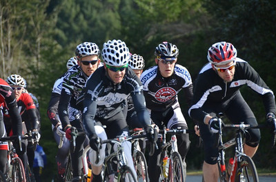 Victoria Cycling League 2011