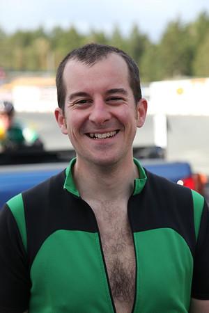 Western Speedway A,  June 1, 2011