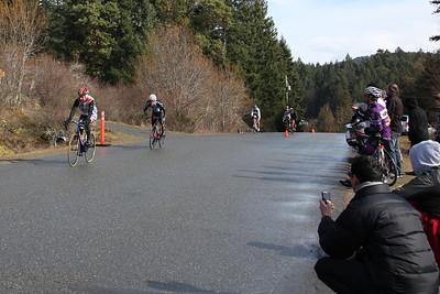 B Finish: 1.Robert Russell, 2.Doug Merrick
