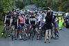Jenny instructs 66 riders