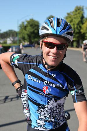 B. Damian Parlee (16), Trail Bikes