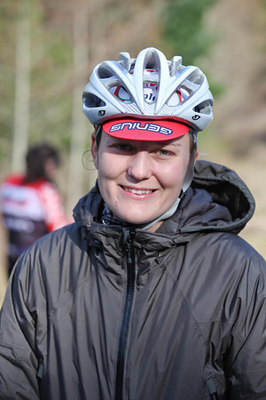 A. Steph Roorda (26), Cycling BC, Cat 1, 1259
