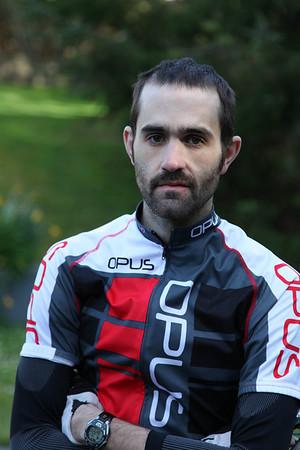 A. Geoff Homer, (29), cat 2, Opus/OGC