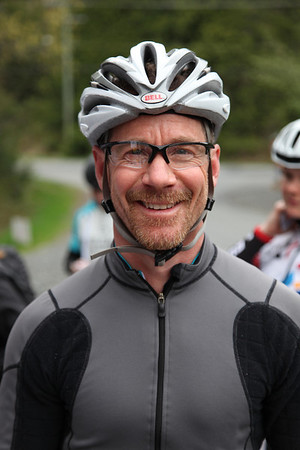 B. Richard Willcox, (49), Tripleshot, Cat 4