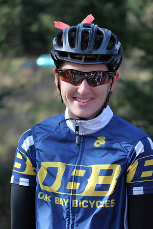 B. Katie Rushton (27), OBB, Cat 3, 1261
