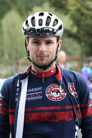 A. Cody Canning (24), Trek-Red Truck, Cat 1