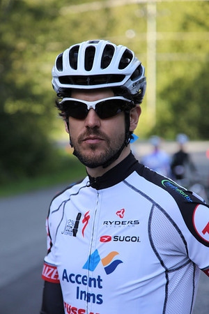 A. David Strasser, (34), cat 2, Russ Hay's/Accent Inns