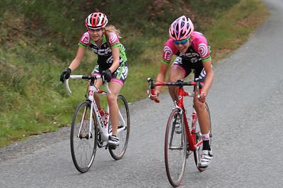 Emma Frankenberger, 12:55; Erik Diertens, 7:55