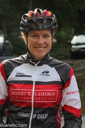 B. Shannon Baerg, 46