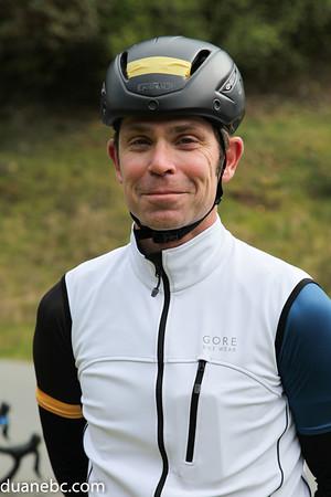 A. Eugene Hahn, 43