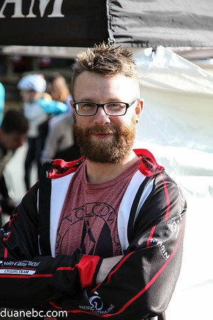 Organizer (Caleb), Ryan Arbuckle
