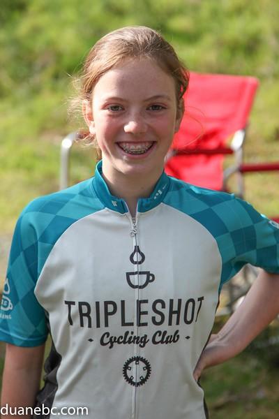 C. Megan Barnes, 12