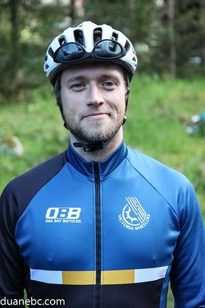 B. Marc Doucette, 32