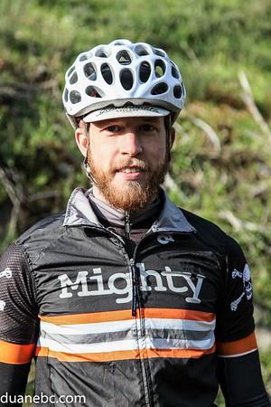 A. Matt Hornland, 43