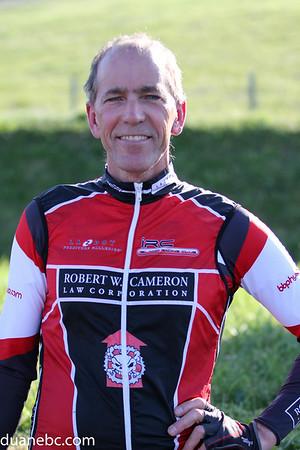 B. Rick Roorda, 56