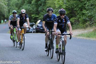 l-r: Andrew, Jordan, Geoff, Kurt