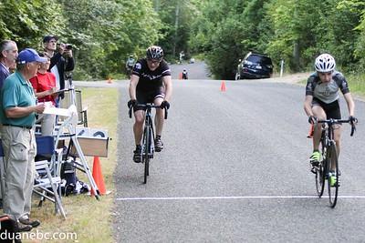 B Finish: 9.Malcolm Walker, 14.Warren Cederberg (lapped)