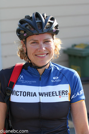B. Shannon Baerg, 47, Wheelers