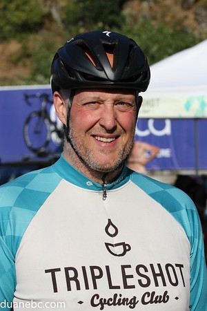 B. Neil Forrest, 47, Tripleshot