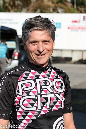 B. Warren Cederberg, 54, Pro City