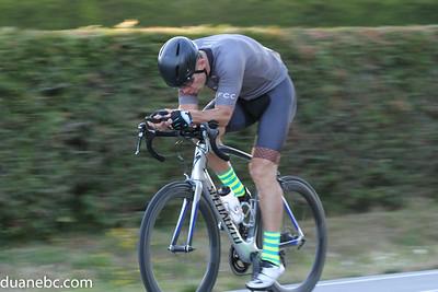 Eugene Hahn, 45, 23:16