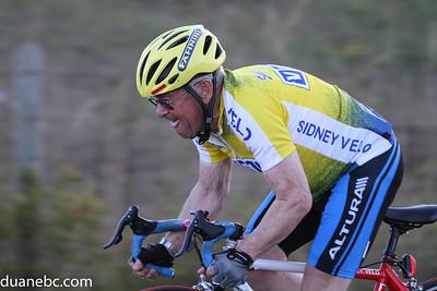 Willi Fahning, 75, 32:32