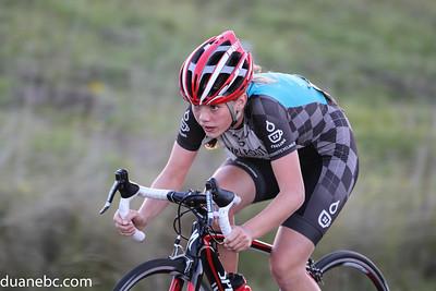 Megan Barnes, 14, 30:14