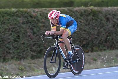 Mick Bryson, 49, 23:49