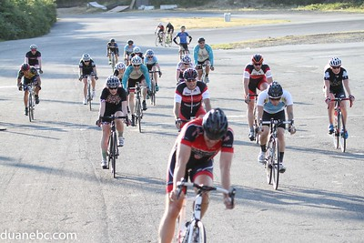 B Sprint: 6. Rick Stark, (7. Roland Rabien), (8. Holly Henry), (9. Shannon Baerg), 10. Michael Arensen, 11. Doug Doyle,  12. Denise Mahon, 13. Keisha Besler, 14. Trevor Orme, 15. Alan Boden